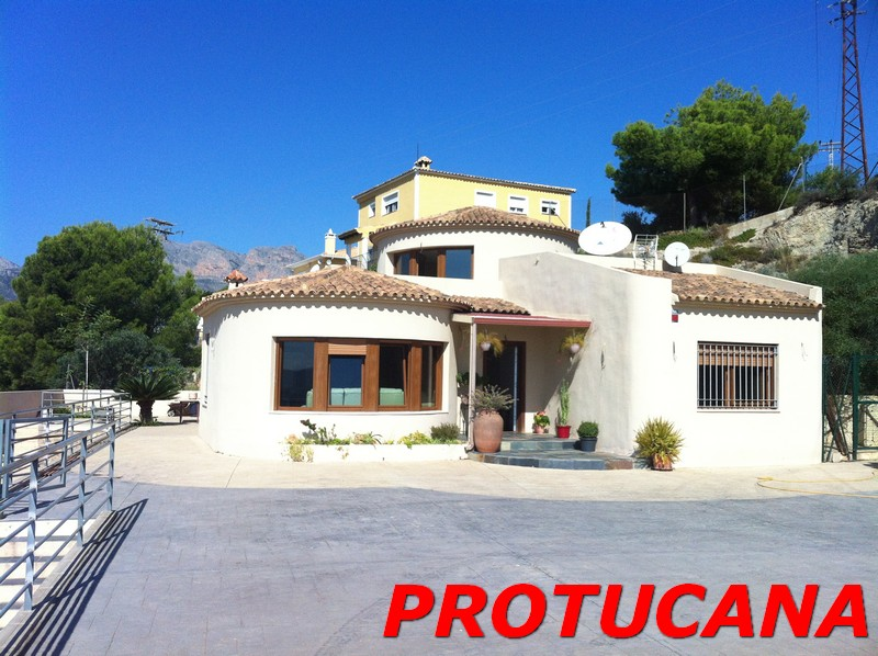 Real Estate in ALBIR