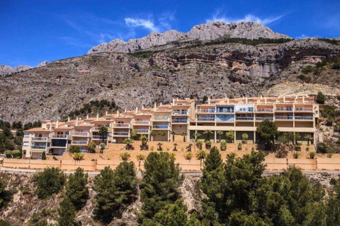 Real Estate huizen en flats in ALTEA