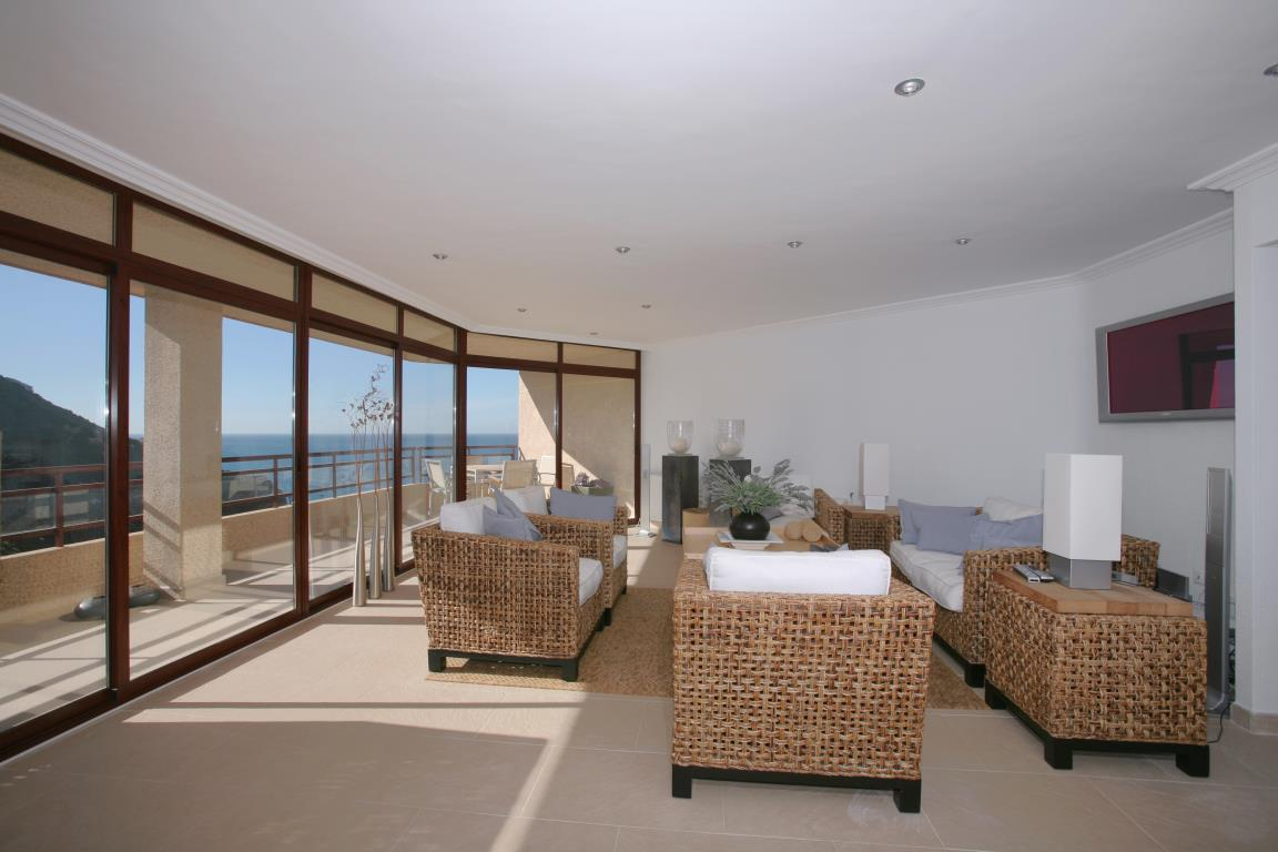 immobilier in CALPE