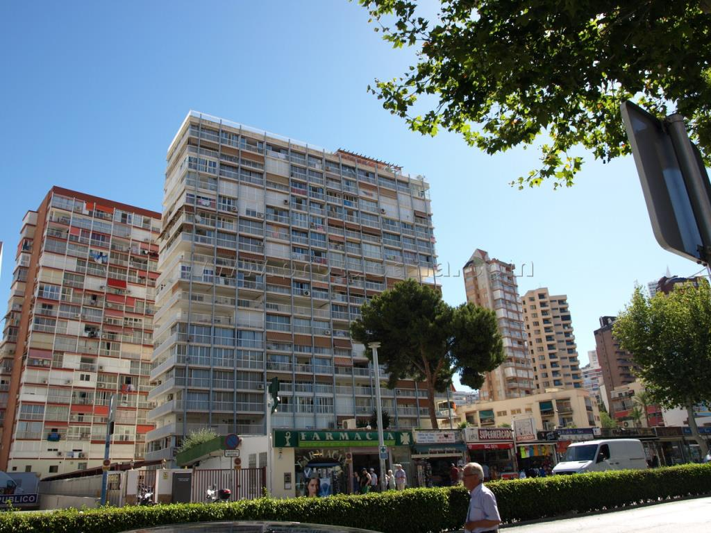 immobilier in BENIDORM