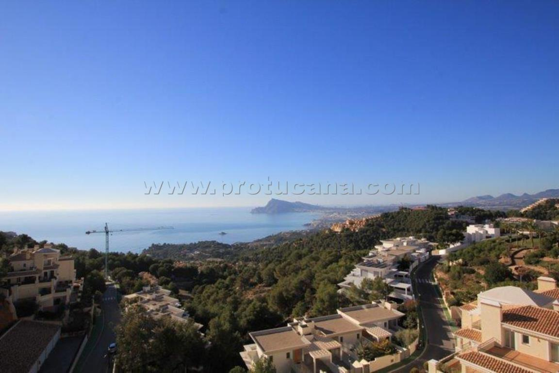 Immobilien in ALTEA