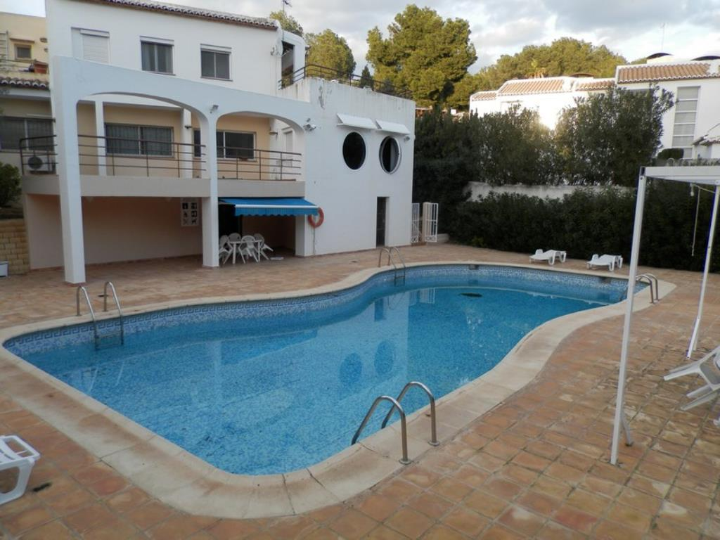 Real Estate huizen en flats in MORAIRA