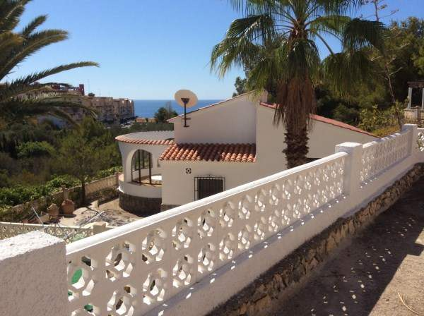Rental in Calpe