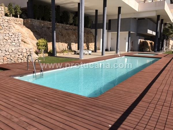 Rental in Altea