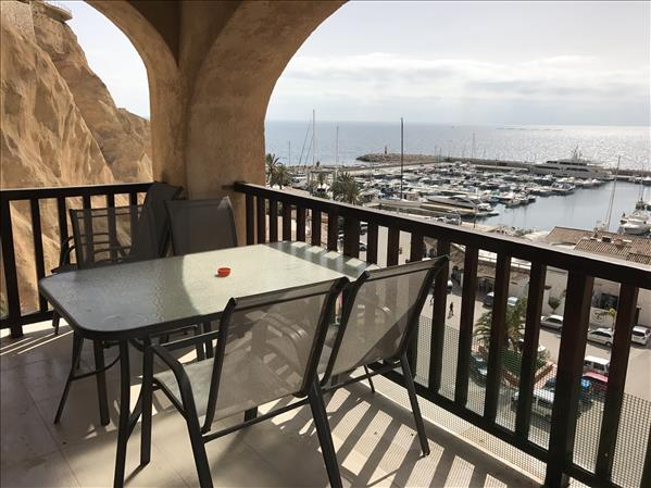 To Rent in Altea